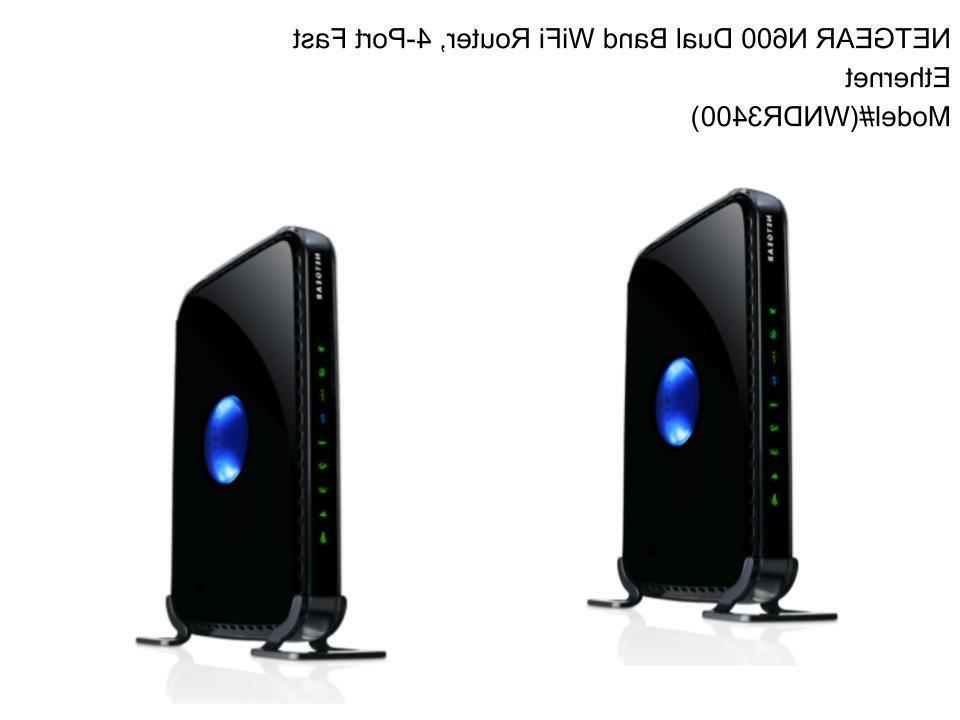 n600 dual band wifi router 4 port