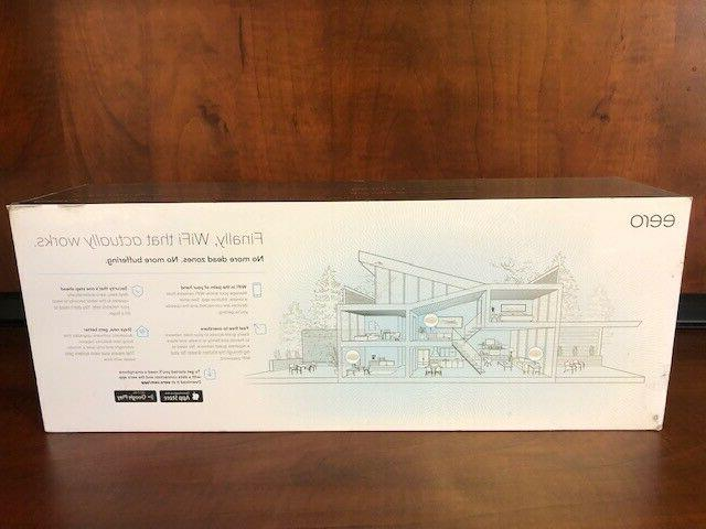 NEW eero Home System A010301
