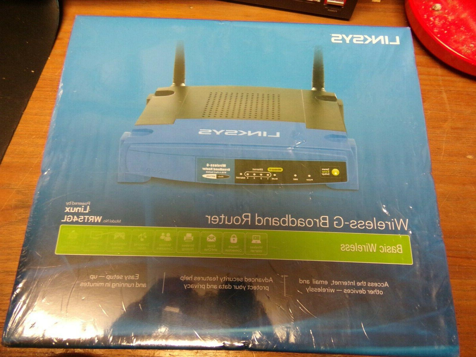 new linux wrt54gl 2 4ghz 10 100mbps