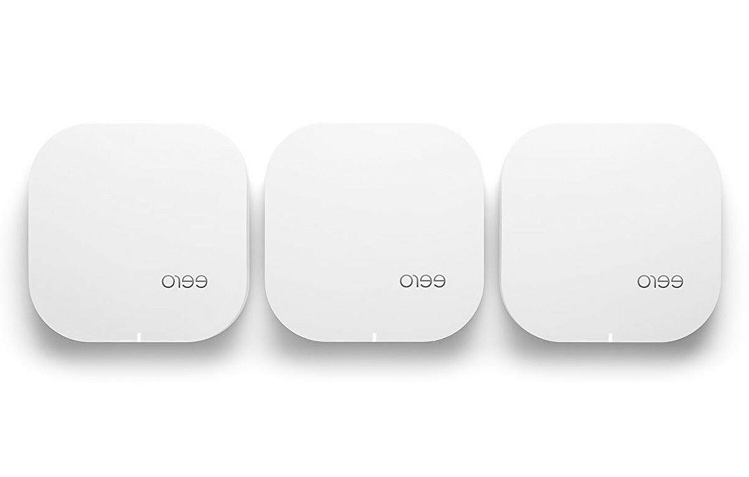 new whole home mesh wifi system pack