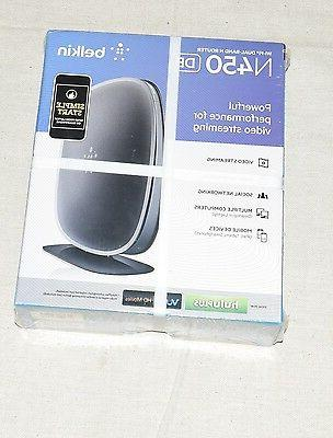 new wifi dual band n router n450