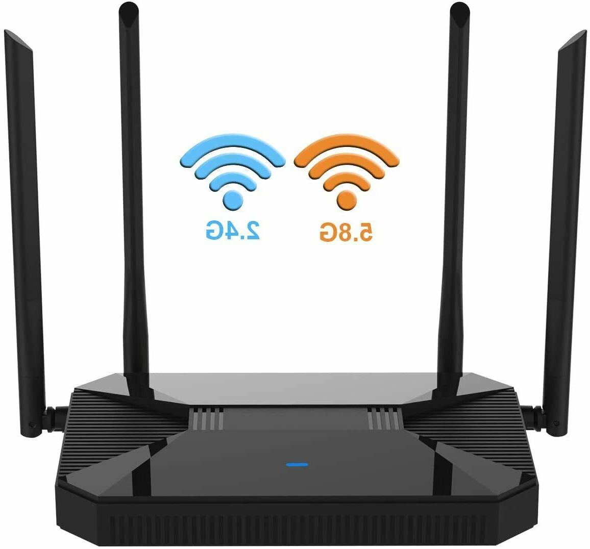 newest 2020 wireless wifi router high speed
