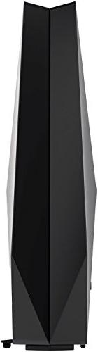 NETGEAR AC2200 Tri-Band Extender, Seamless Name, with Any WiFi