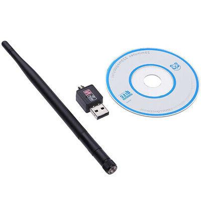 Portable 600Mbps USB2.0 Router Network