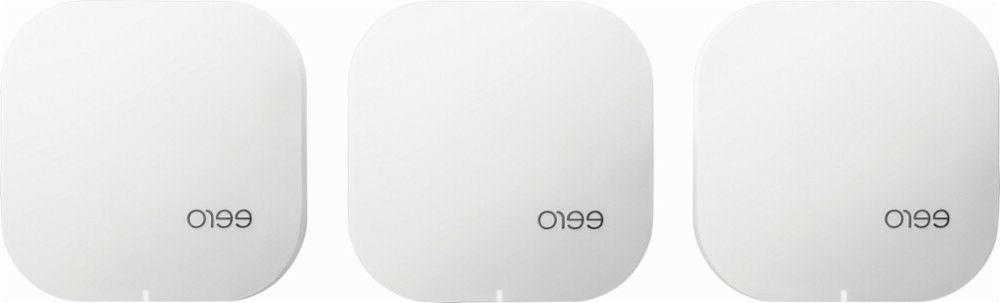 eero Pro WiFi System , 2nd - White - B010301