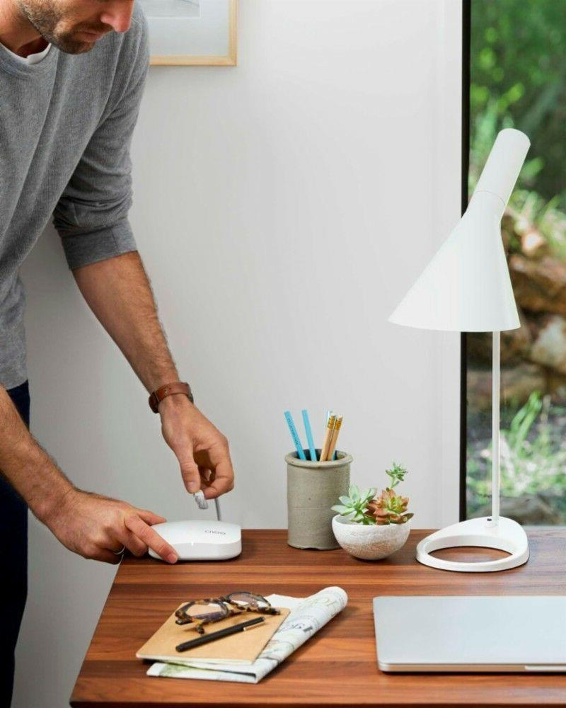 eero Pro WiFi System , 2nd -