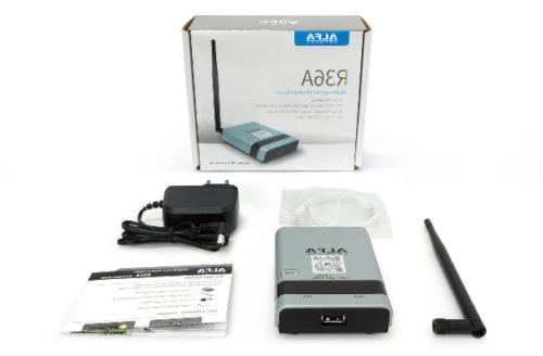 ALFA R36A Portable WiFi USB for AWUS036NH Chipset