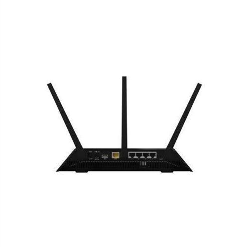 Netgear R7000-100PAS Nighthawk Dual Band Gigabit Wireless