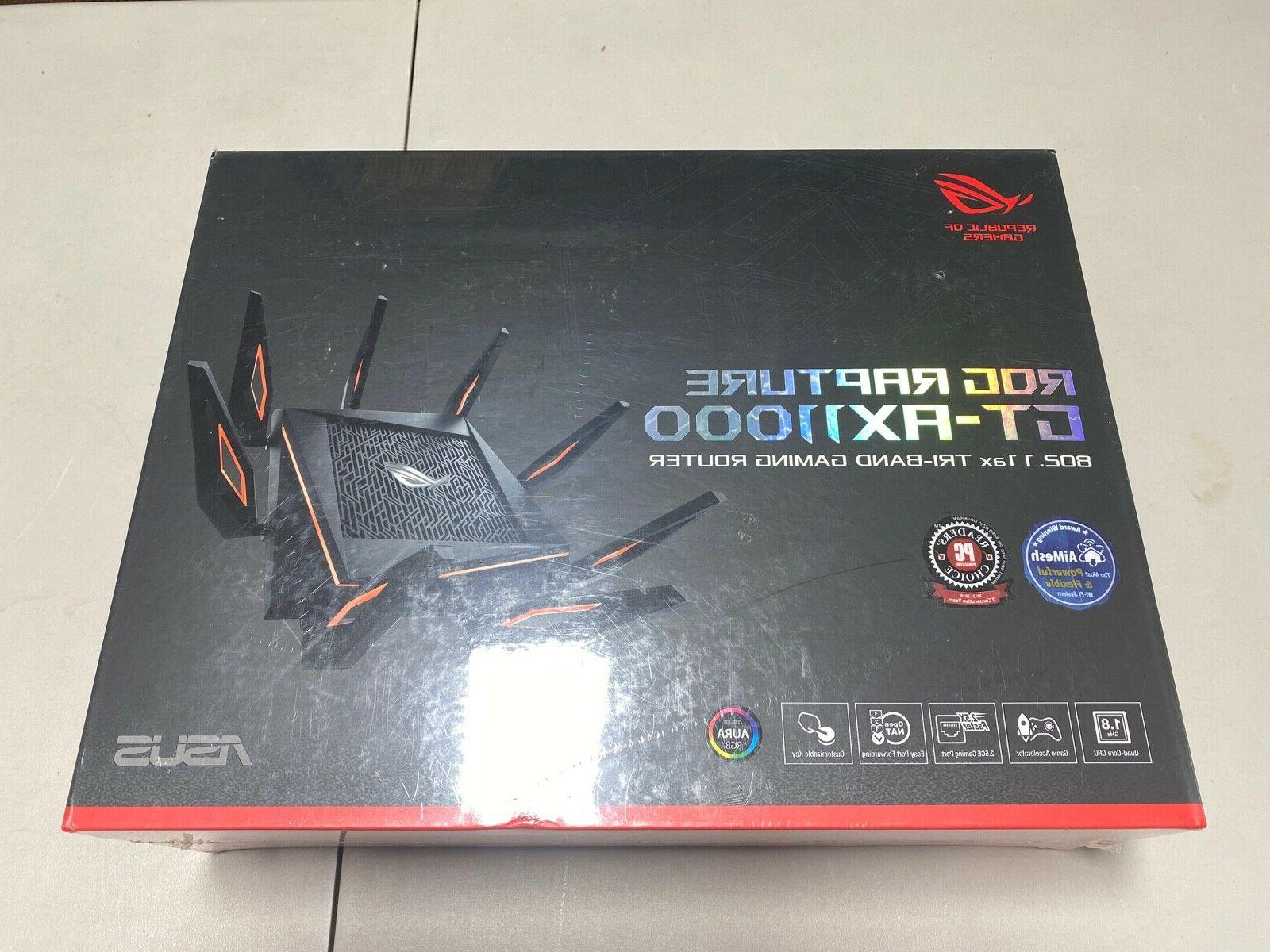 Asus ROG Tri-Band 10 Router