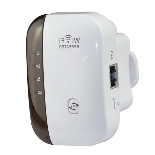 Router Wifi Speed Booster WPS Latest