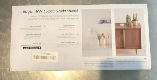 SEALED eero WiFi System 1 eero Gen