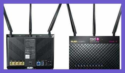 T-Mobile By Dual-Band AiProtection Complete Network