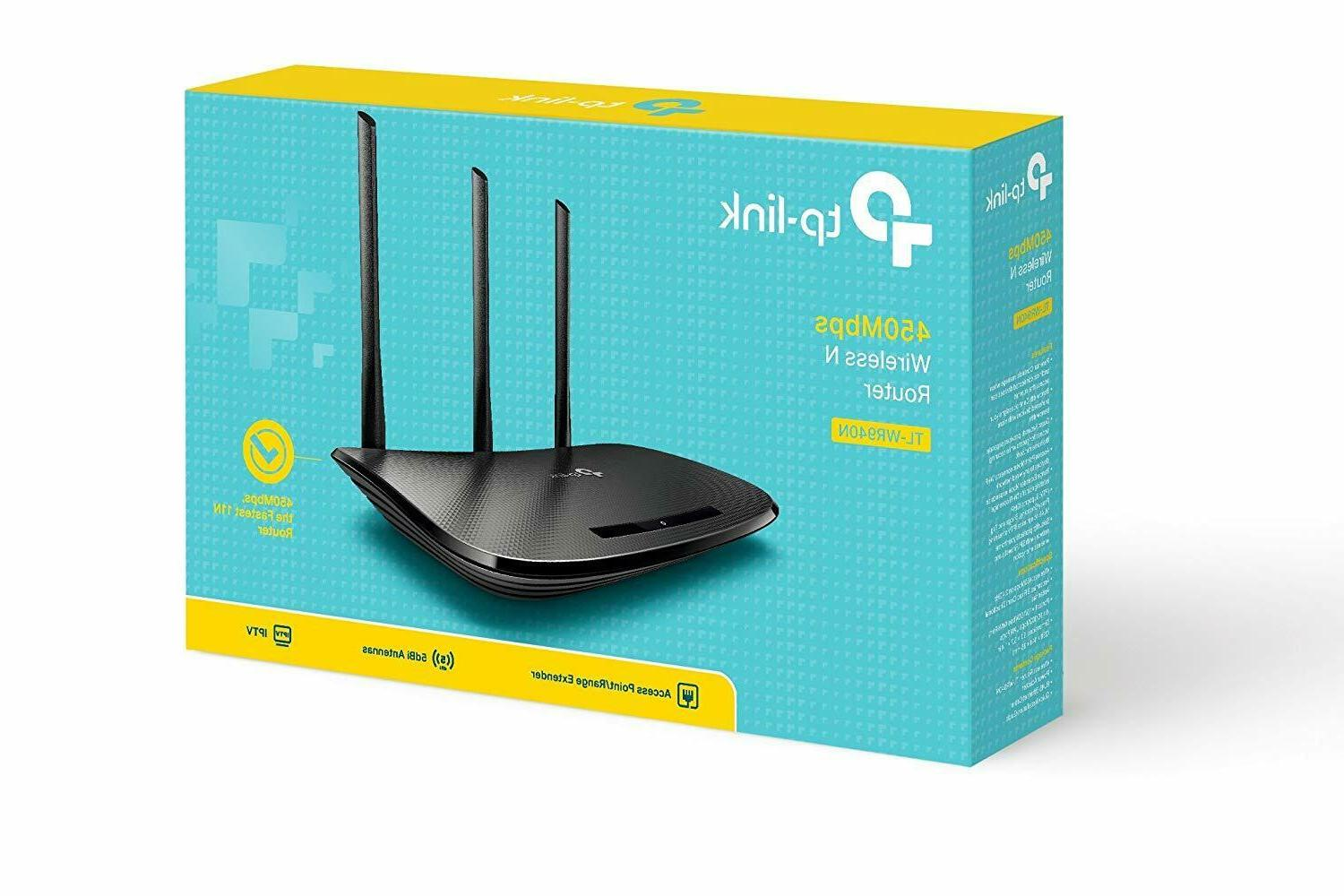 TP-Link Wi-Fi - Wireless Internet for Home, Wireless P