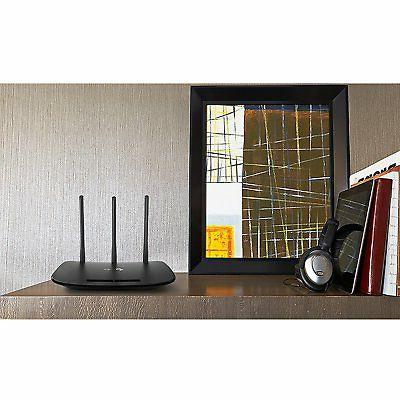 TP-Link Router, Up to version 5.0