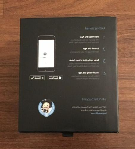 Ubiquiti Wi-Fi Edition Black