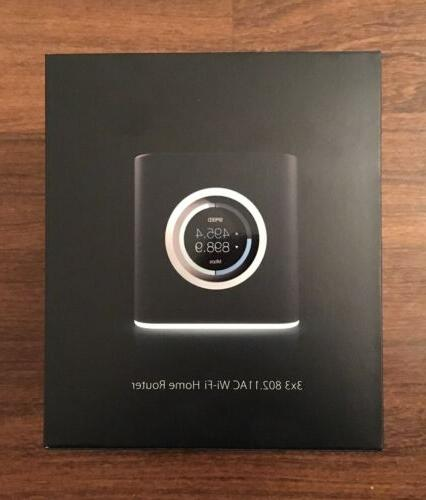 Ubiquiti Amplifi Home Wi-Fi Router Edition FREE