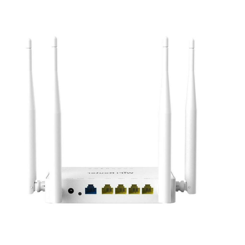Unlocked Router 300Mbps Wireless with sim RJ45