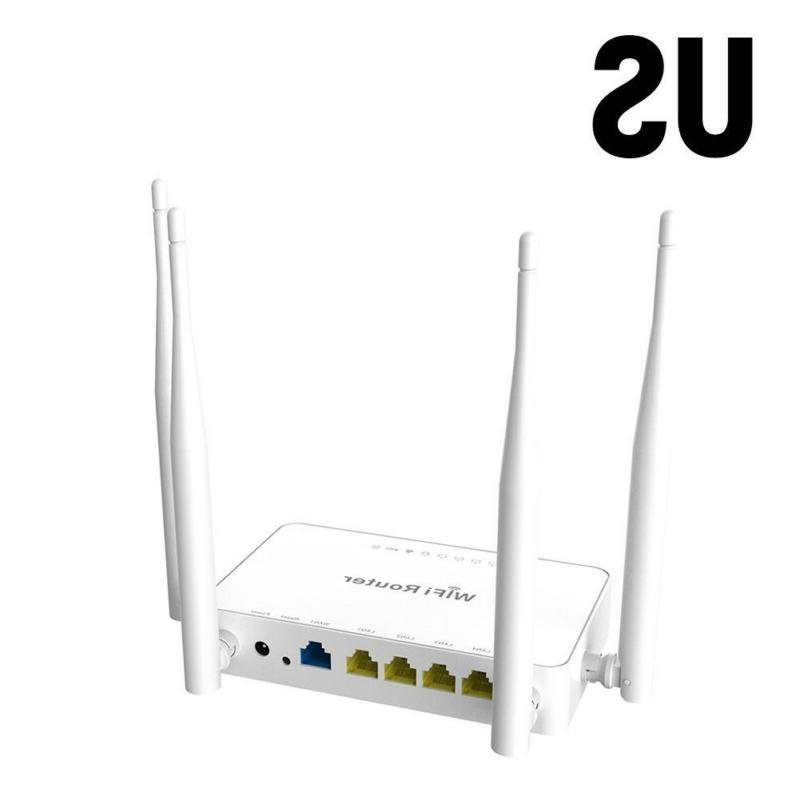 Router Wireless with sim card RJ45