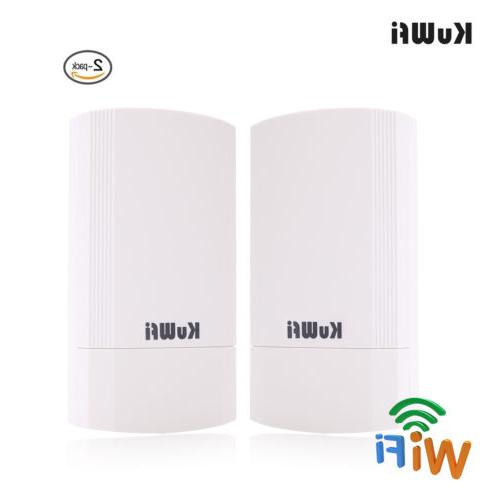 us 2 pack 300mbps wifi router outdoor