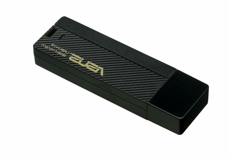 ASUS USB-N13 Wireless-N Adapter Up Rate