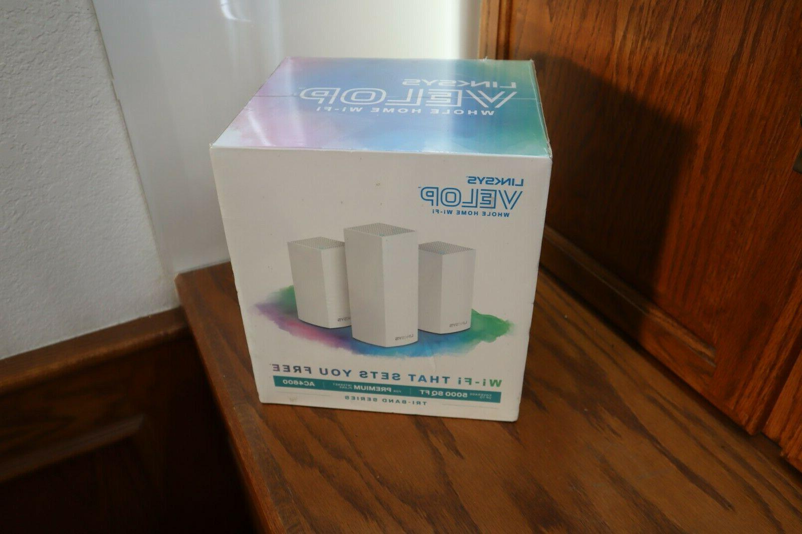 velop mesh network router wifi ac4600 whole