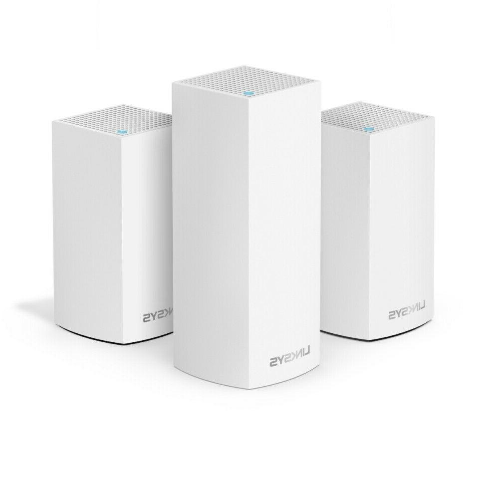 Linksys Intelligent Mesh Router Replacement
