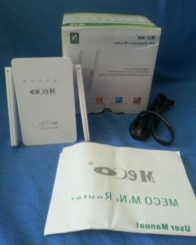 wi fi range extender repeater router new
