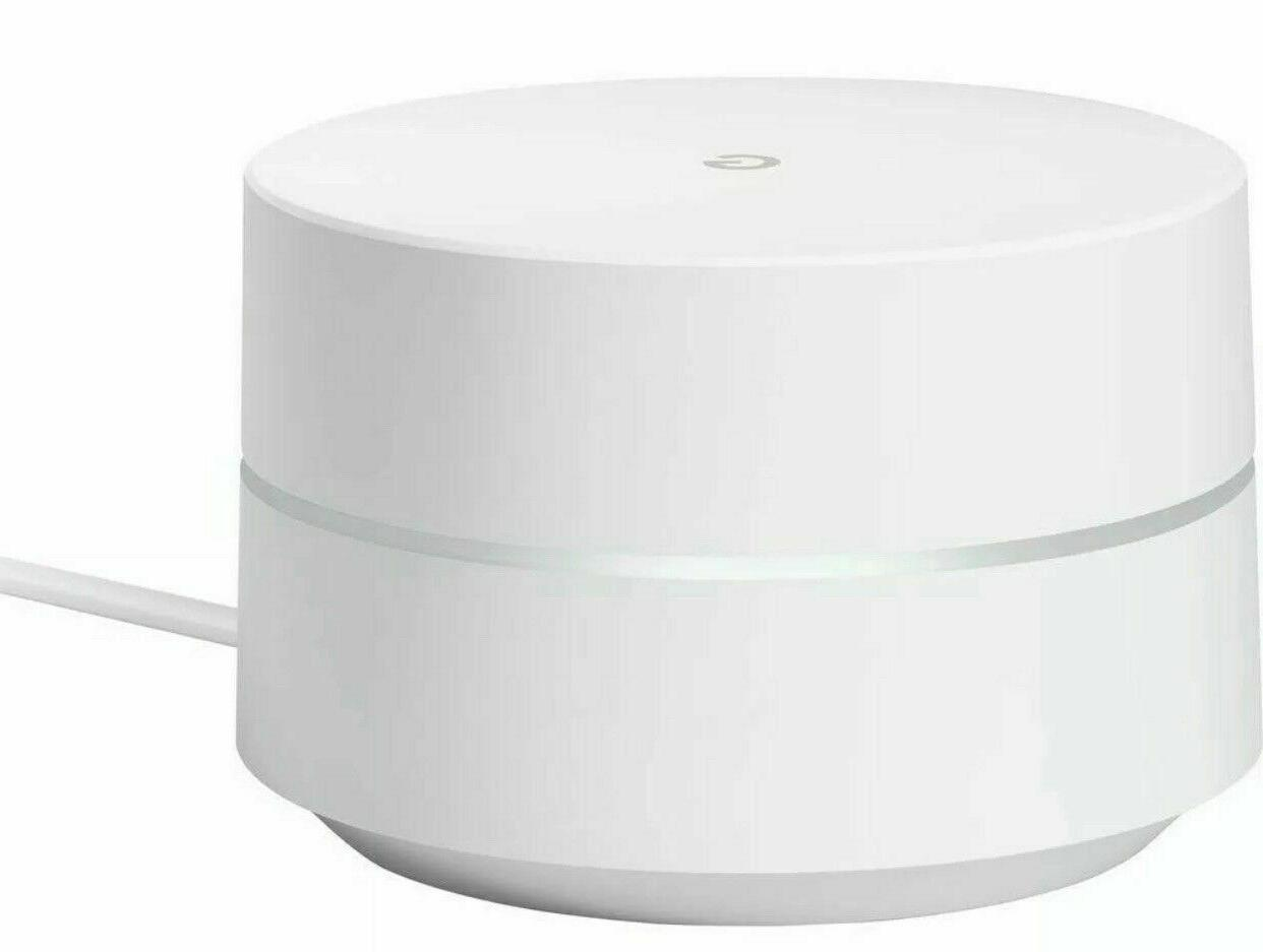 Google Dual-Band Router SEALED DAY SHIP*