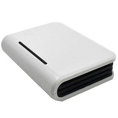 wifi instrument network case small electronic box