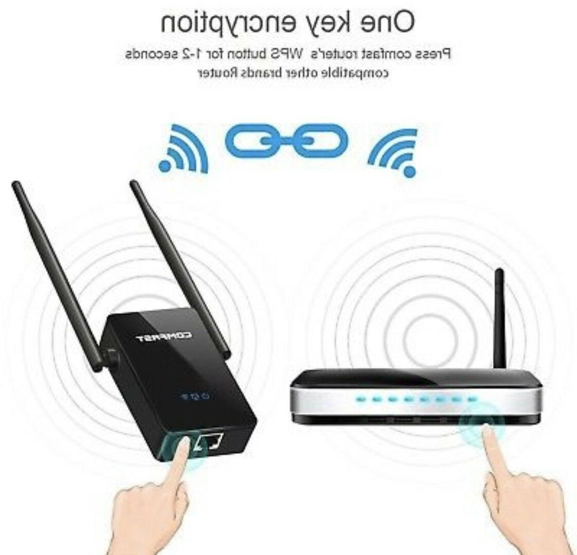 WiFi Extender Router
