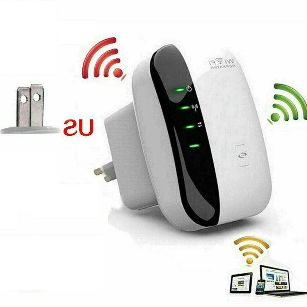 WiFi Super Booster 300Mbps Speed Wireless