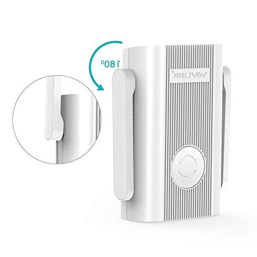 WAVLINK Signal Booster + Dual Band Wi-Fi Access Point AP