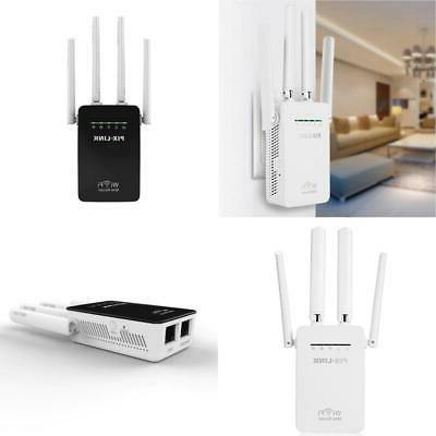 Wifi Repeater 300Mbps Wireless Router fi Long Extender