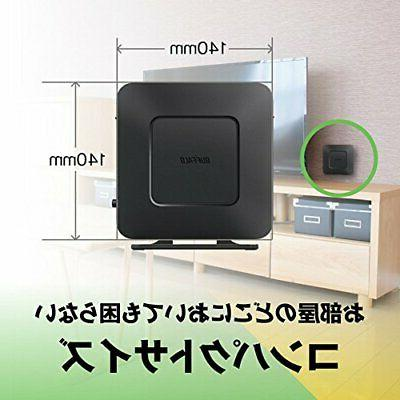 BUFFALO WiFi router WSR-300HP / 11n 1 room for the