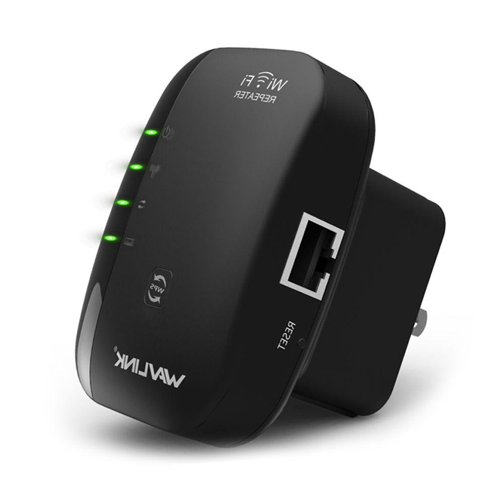 300Mbps Extender&Singal BoosterSupporting