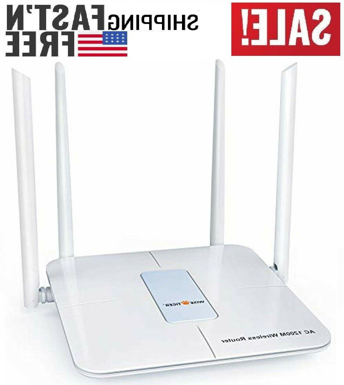 Wireless Router High Speed Router