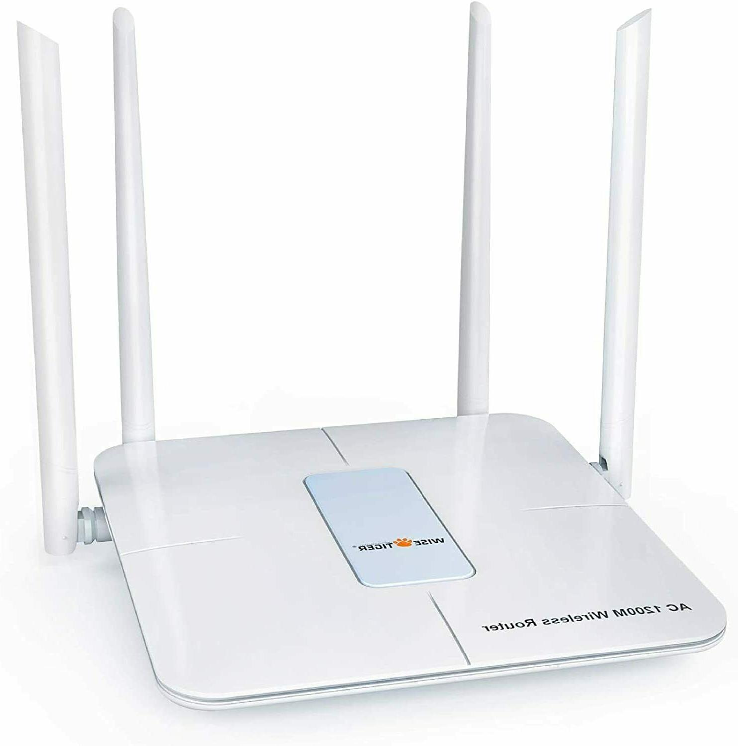 wireless router long range wifi