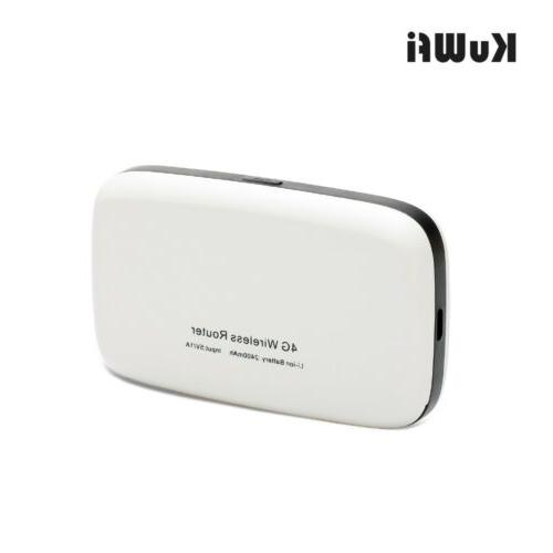 Wireless Travel Mobile with Sim Slot from