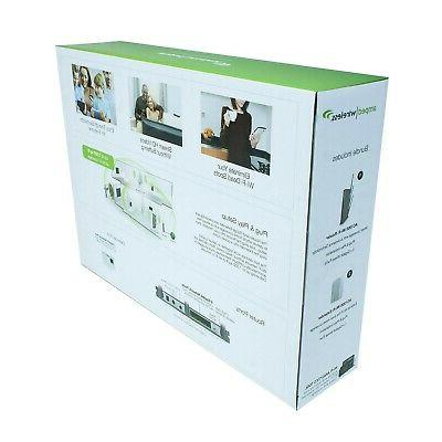 Amped Wireless Fast Extender