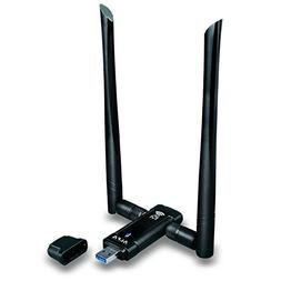 Alfa AWUS036ACM Long-Range Dual-Band AC1200 Wireless USB 3.0