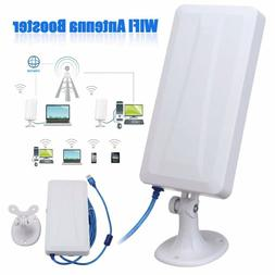 Long  Range WiFi Extender Wireless Outdoor Router Repeater W