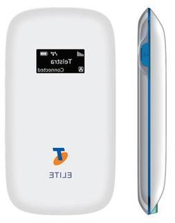 ZTE MF60 21 Mbps Router Mobile WiFi Hotspot GSM