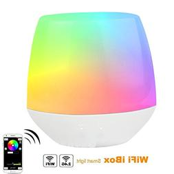 BSOD Milight Led WiFi Controller with 2W Night Light USB Cab