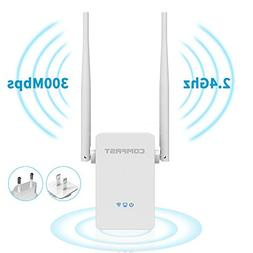 Comfast N300 Wi-Fi Range Extender 2.4GHz Wireless Wi-Fi Sign