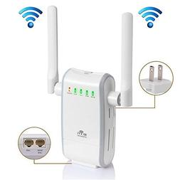 WiFi Range Extender Repeater Wireless Network Signal Booster