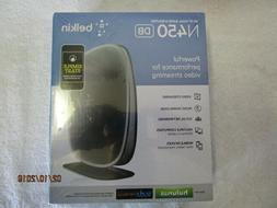 BELKIN N450 DB DUAL BAND WIRELESS WIFI ROUTER - F9K1105 SEAL