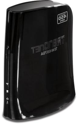TRENDnet N450 Wireless Gaming Adapter, TEW-687GA