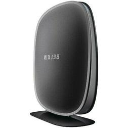 Belkin N450 Wireless N+ Router with Self-Healing
