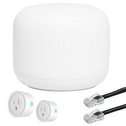Google Nest Wi-Fi Router - 1-pack -
