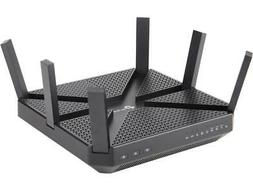 TP-Link AC4000 Smart WiFi Router - Tri Band Router, MU-MIMO,